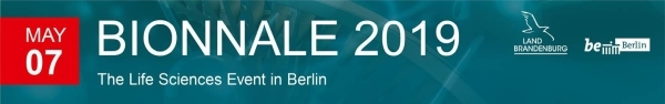 Picture Berlin Partner HealthCapital Bionnale 2019 Germany May 600x94px